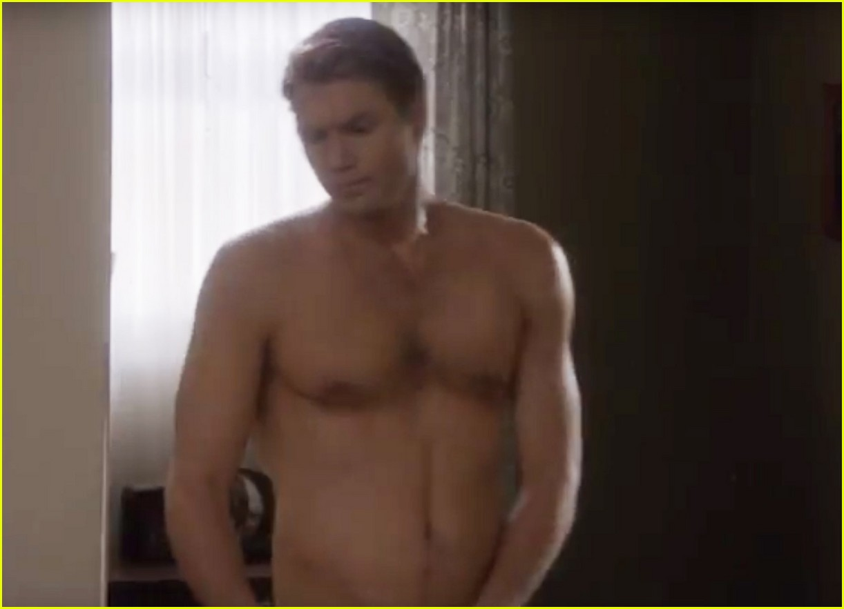 chad michael murray exclusive clip 053874308