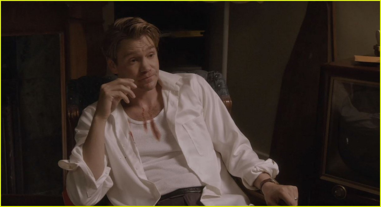 chad michael murray exclusive clip 103874313