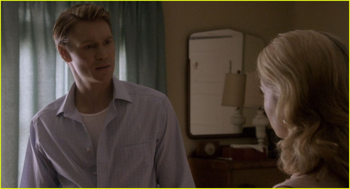 chad michael murray exclusive clip 183874321