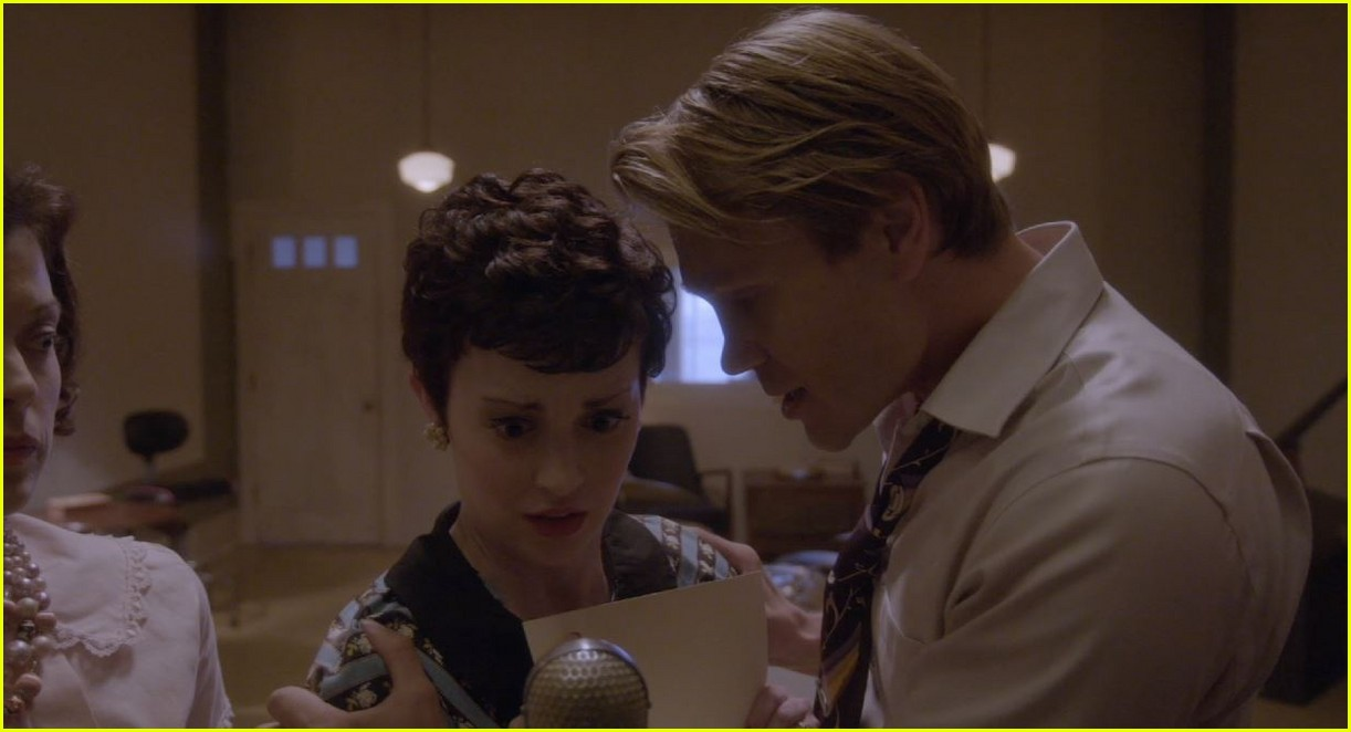chad michael murray exclusive clip 363874339