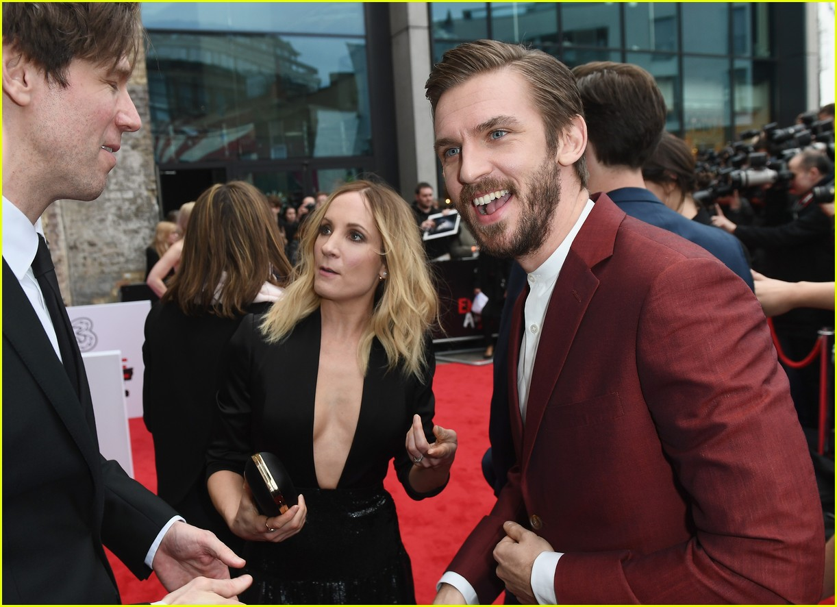 dan stevens downton abbey 2017 reunion 033876043