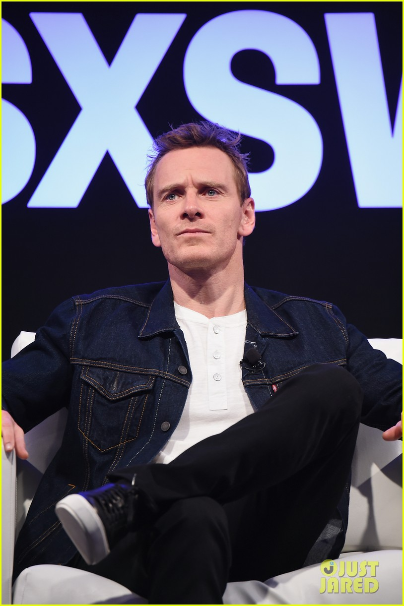 michael fassbender song to song could have been a mini series 023872710