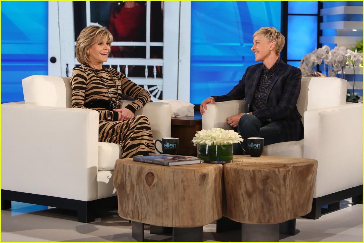 Ellen and Jane