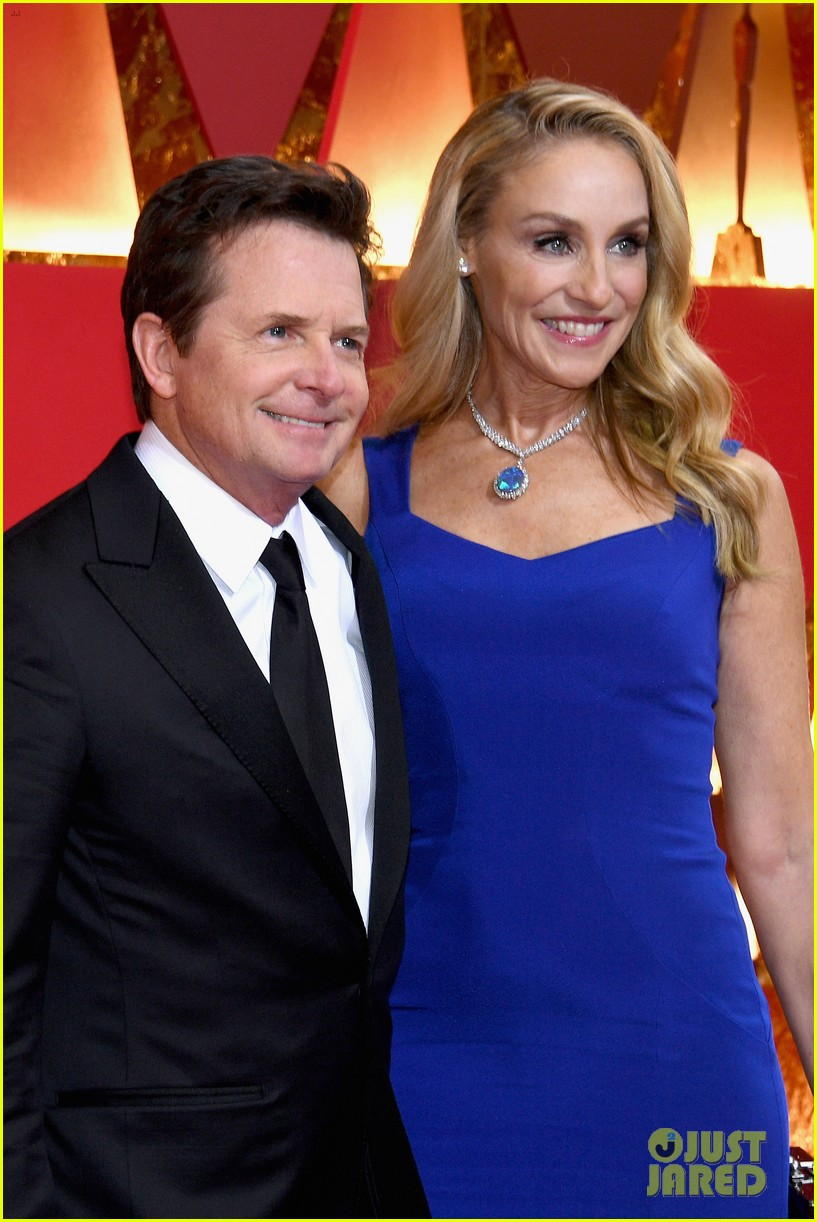 michael j fox finds the funny 023880296