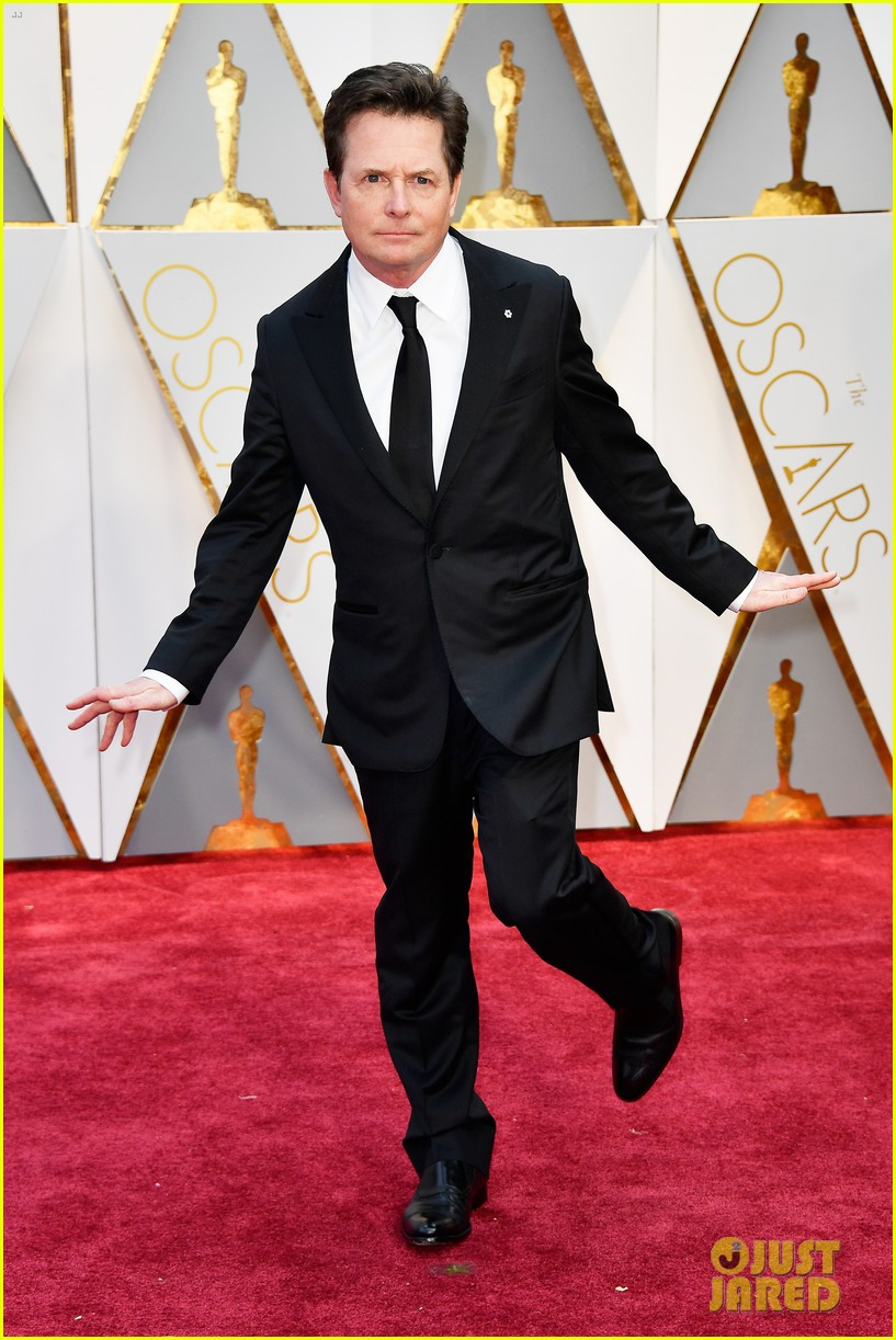michael j fox finds the funny 033880297