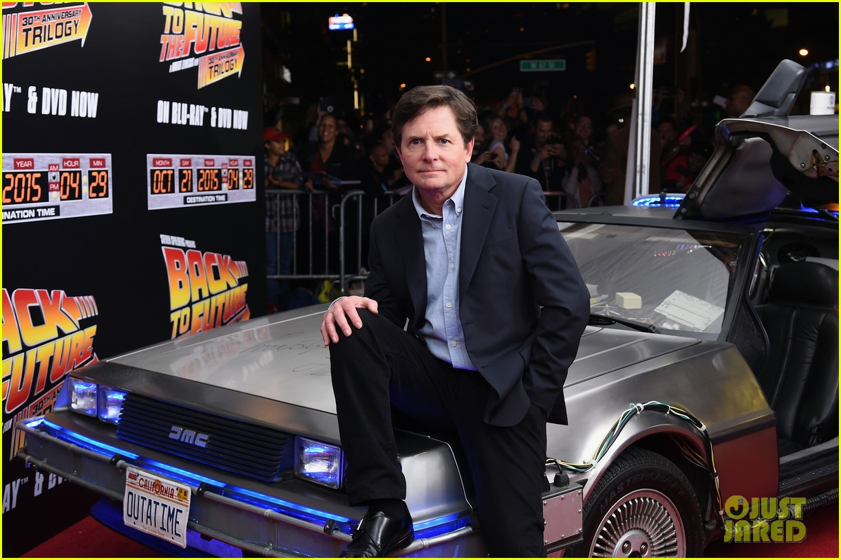 michael j fox finds the funny 053880299