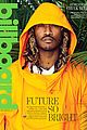 future talks past relationship with ex fiance ciara i feel like everything happened 01