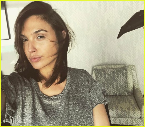 Wonder Woman's Gal Gadot Gives Birth to Daughter Maya ...