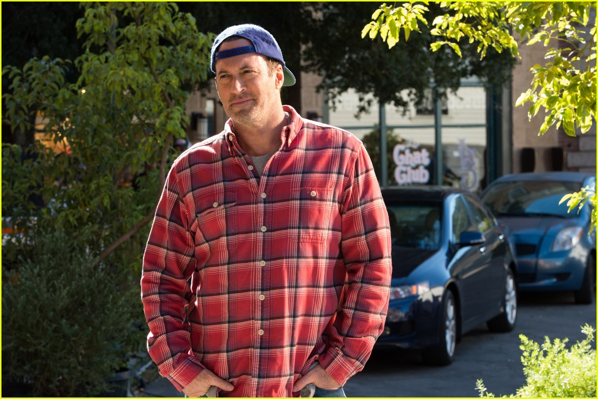 gilmore girls year in the life new stills 053870328