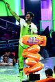 kevin hart gets slimed at kcas 13