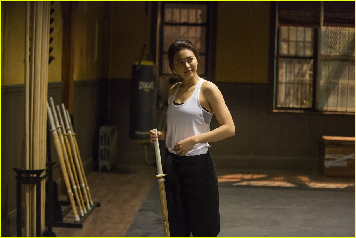 jessica henwick whitewashing iron fist 043878715