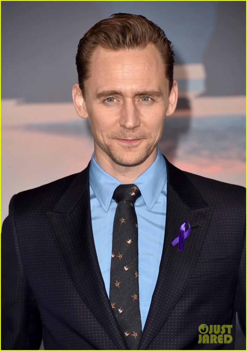 tom hiddleston kong skull premiere 033871661