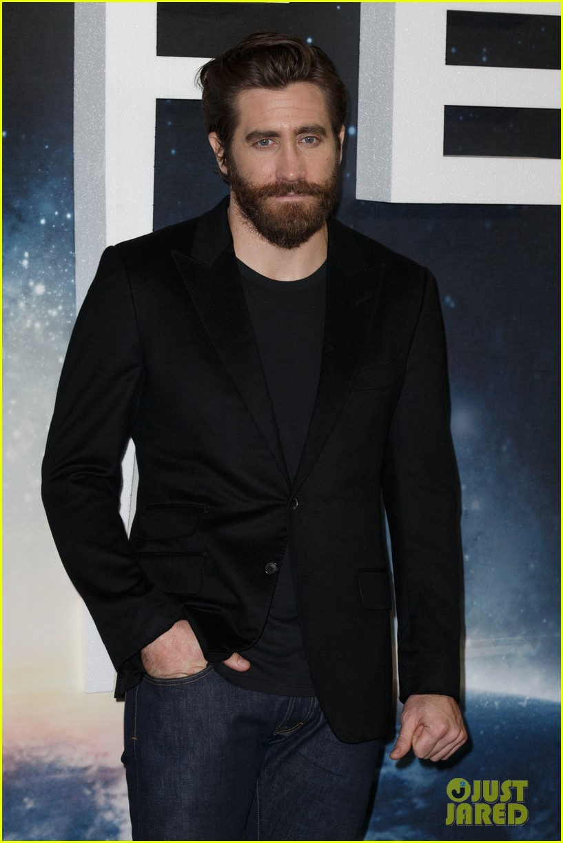jake gyllenhaal life photo call london 113874661