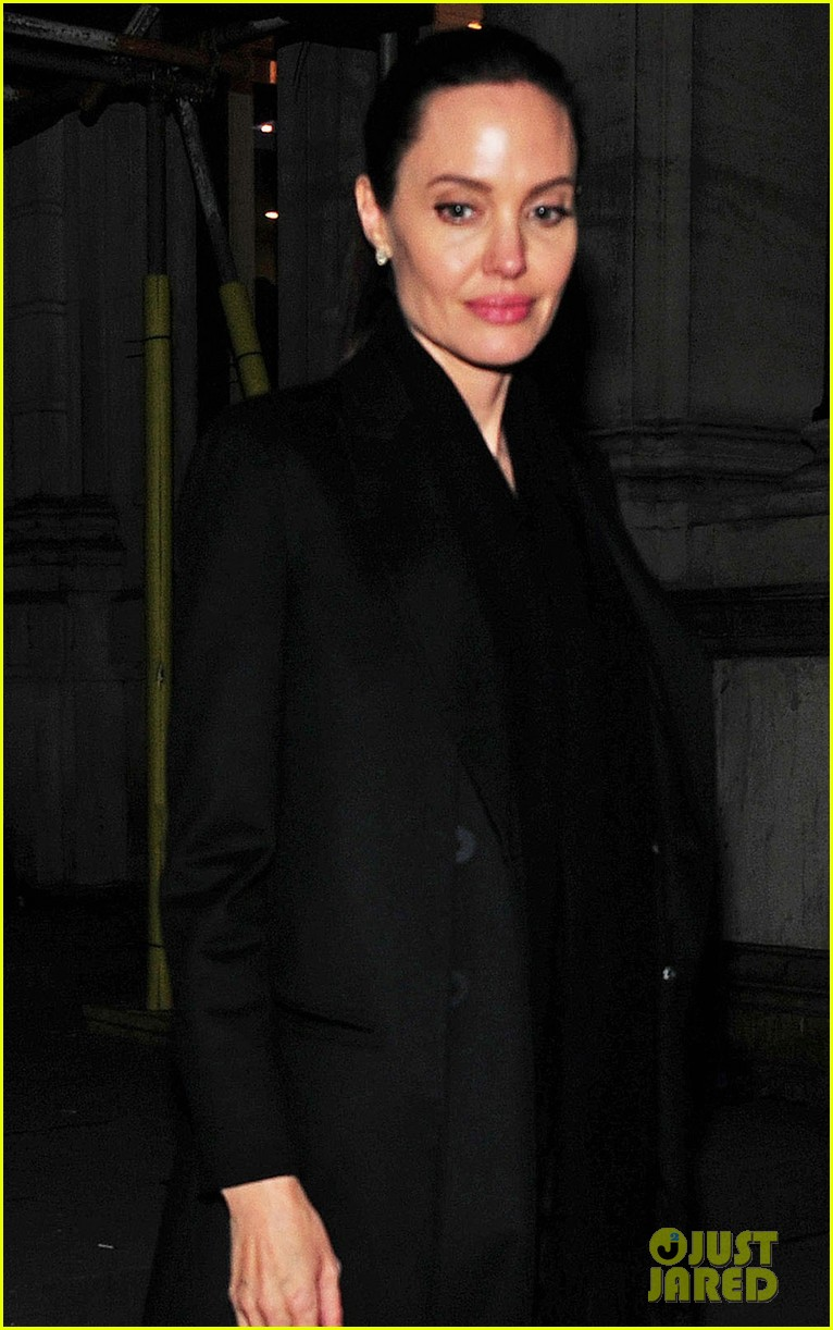 angelina jolie visits buckingham palace 043873809