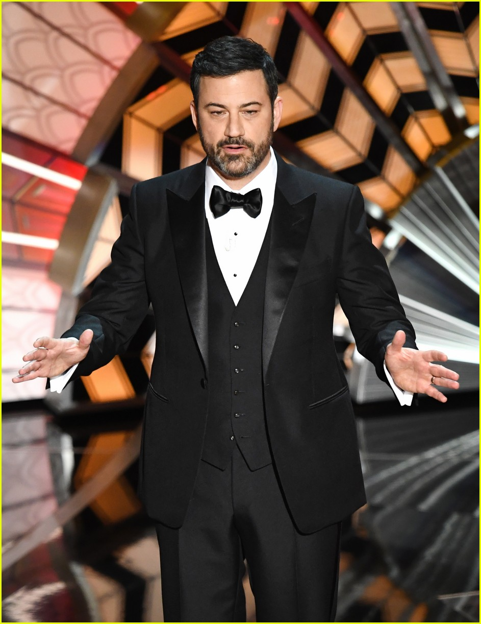jimmy kimmel oscars joke 013868951