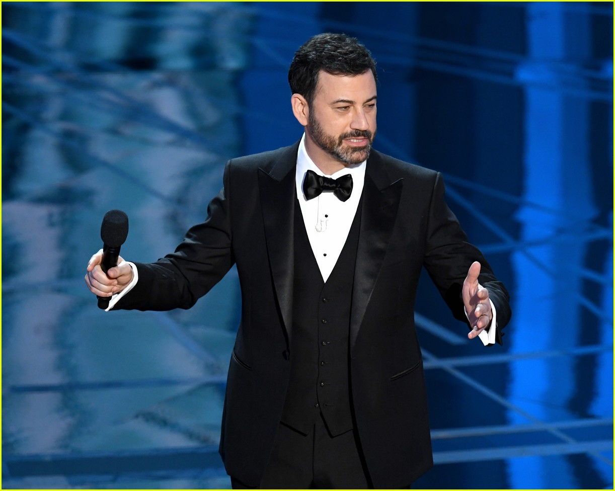 jimmy kimmel oscars joke 033868953