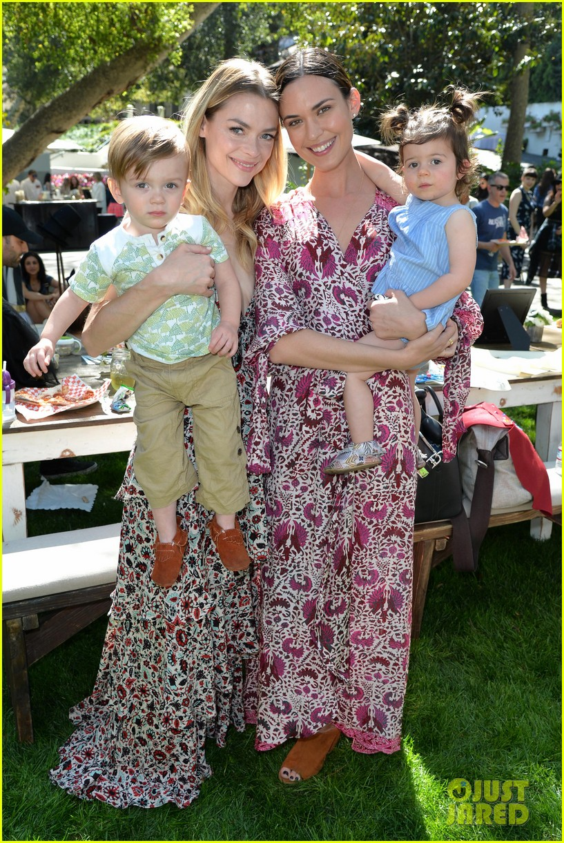 jaime king odette annable make it a family affair at emily meritt 043873294