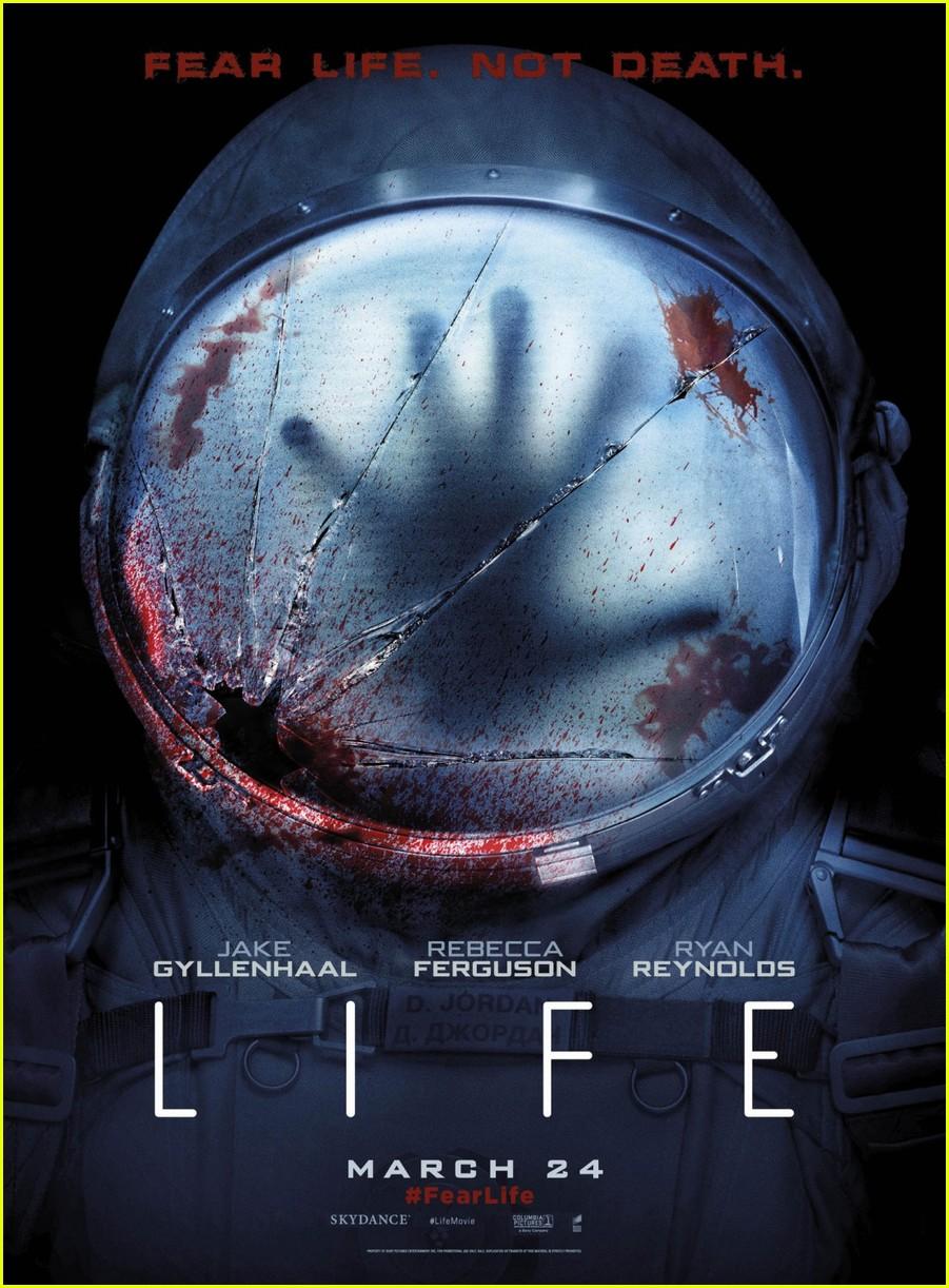 life movie end credits scene 043877694