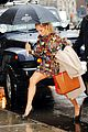 jennifer lopez alex rodriguez step out for rainy day lunch 07