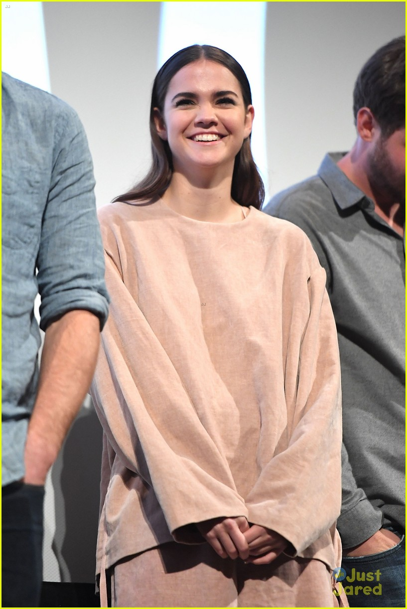 maia mitchell hot summer nights 2017 sxsw 173873754