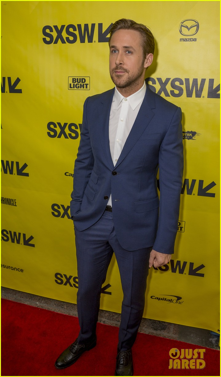 eva mendes is supporting ryan gosling at sxsw festival 033872582
