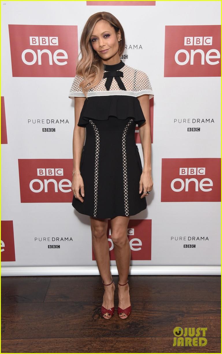 thandie newton premieres bbc drama line of duty in london 053869708