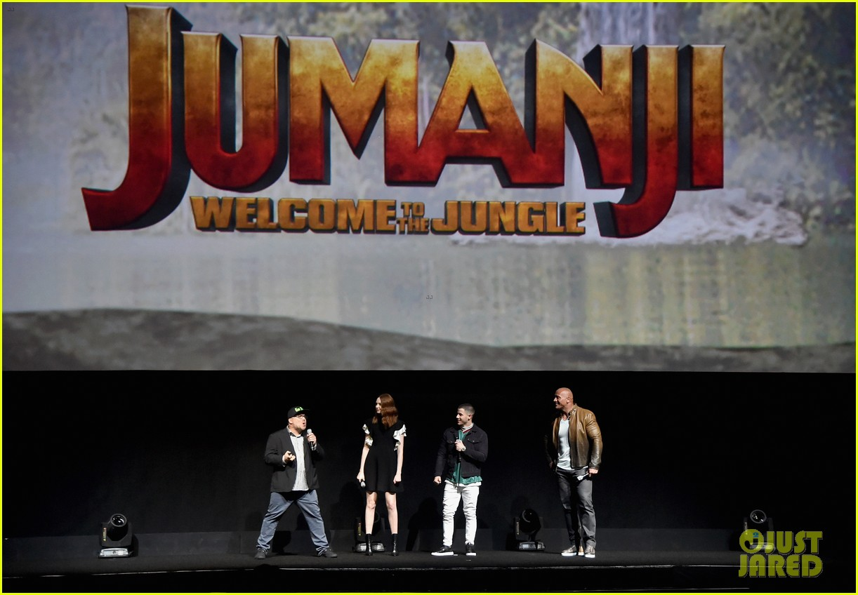 Jumanji Is Making A Major Plot Change For Reboot With
