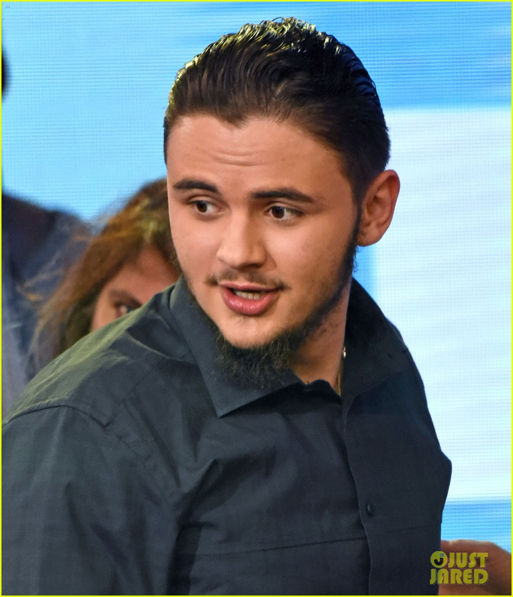 prince jackson talks about meaning behind his name 013870409