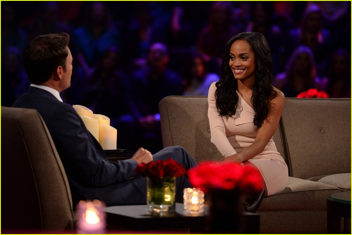 rachel lindsay the bachelorette started live tonight 113873554
