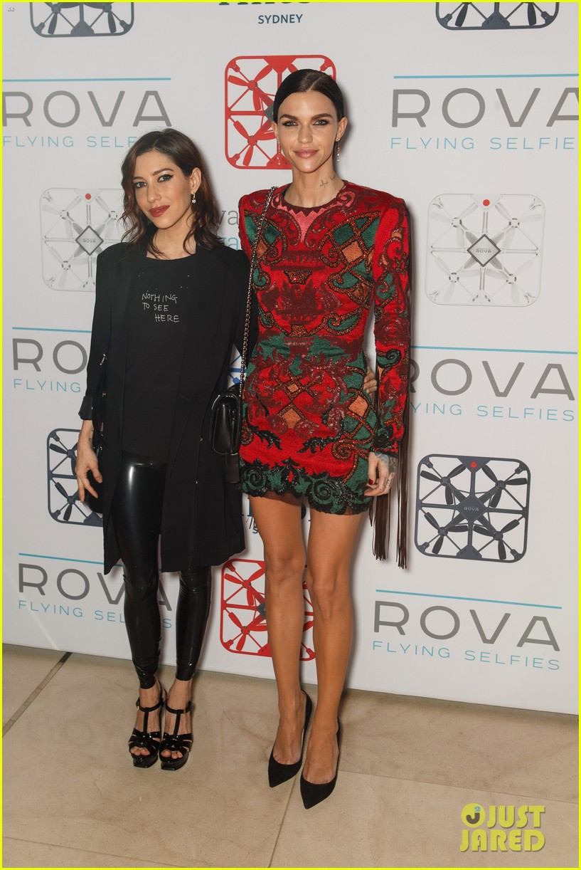 ruby rose girlfriend jess origliasso couple up rova sydney launch party 043870467
