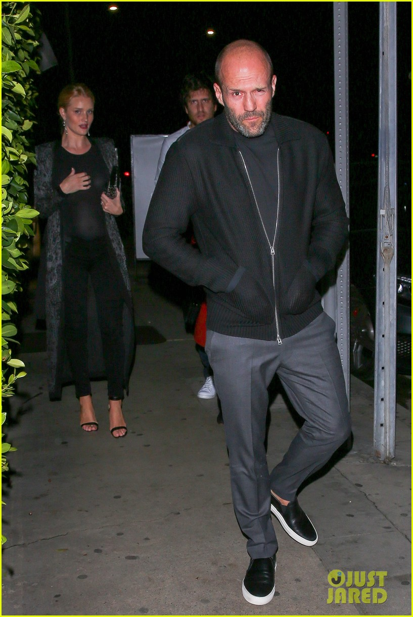 rosie huntington whiteley jason statham dinner date 023873046