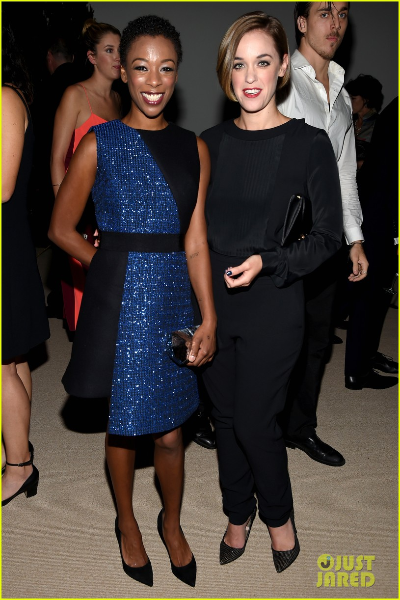 samira wiley lauren