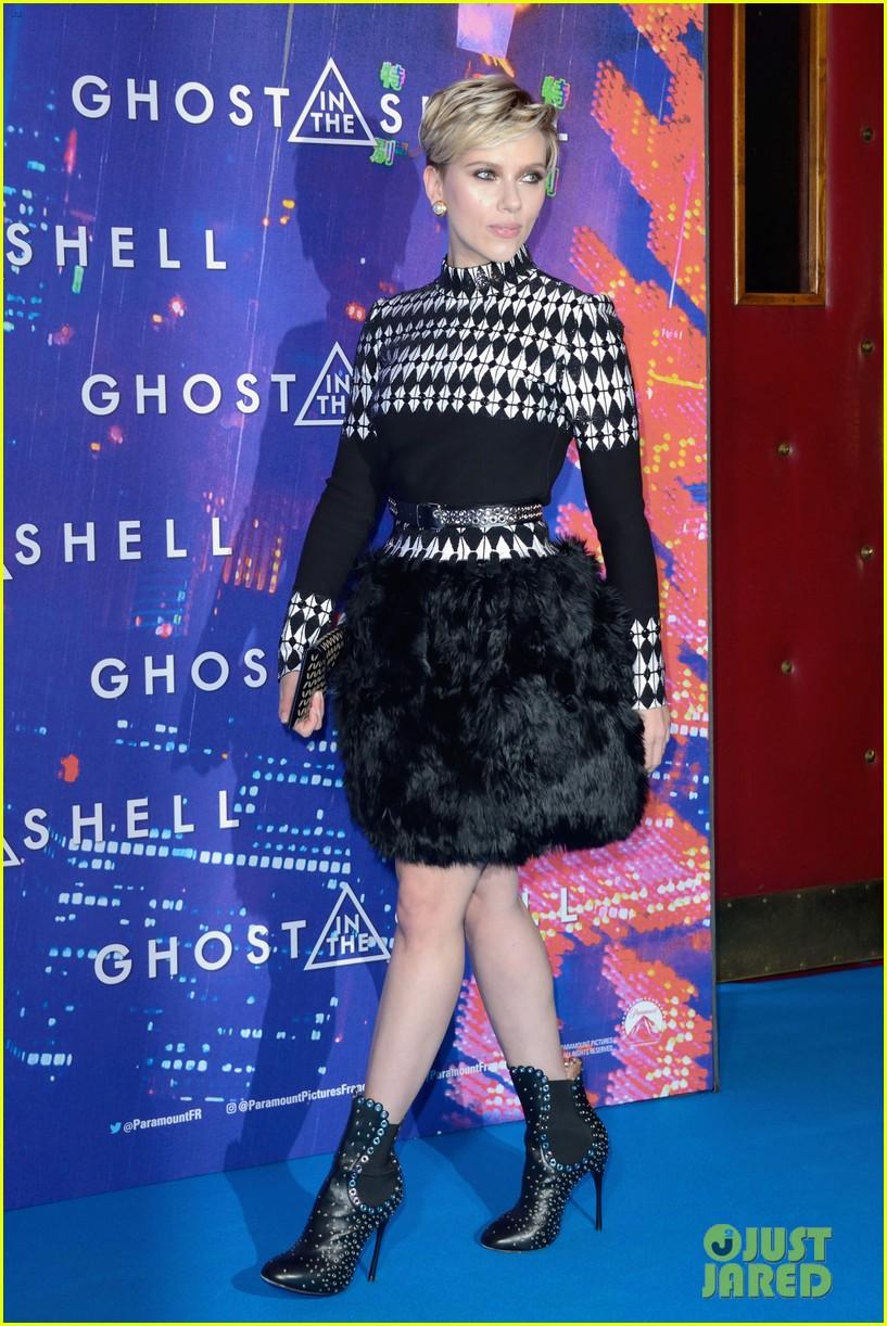 scarlett johansson ghost in the shell paris premiere 053877100