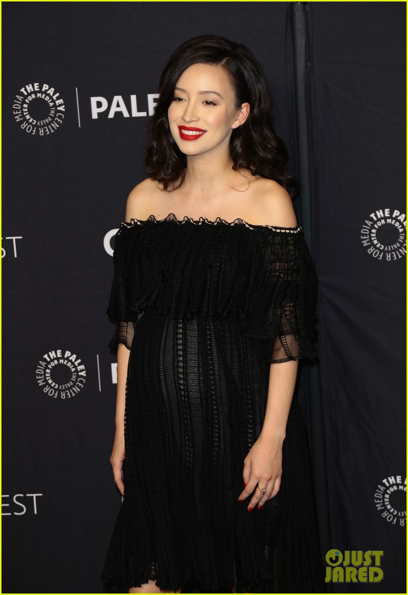 Celebrites Christian Serratos naked (24 photos), Topless, Is a cute, Instagram, braless 2019