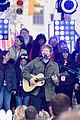 ed sheeran boy band today show pics 04