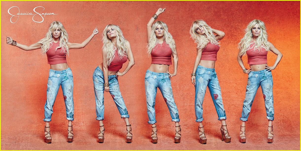 jessica simpson gets back into her daisy dukes 013871220