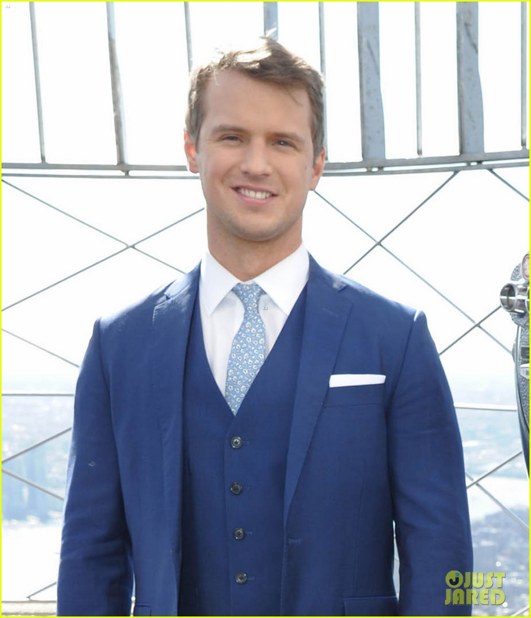 time after time freddie stroma josh bowman empire state building 043869616