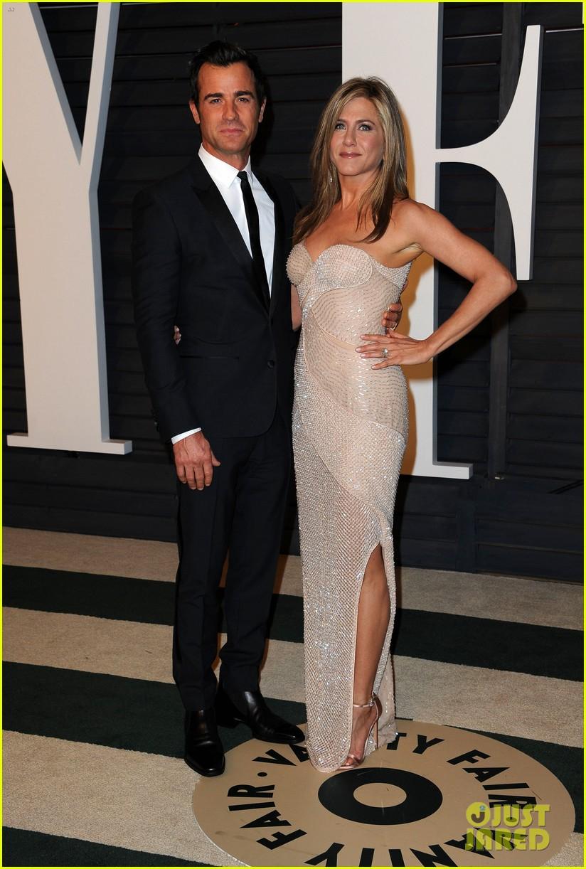 Jennifer Aniston and Justin Theroux secretly played the wedding