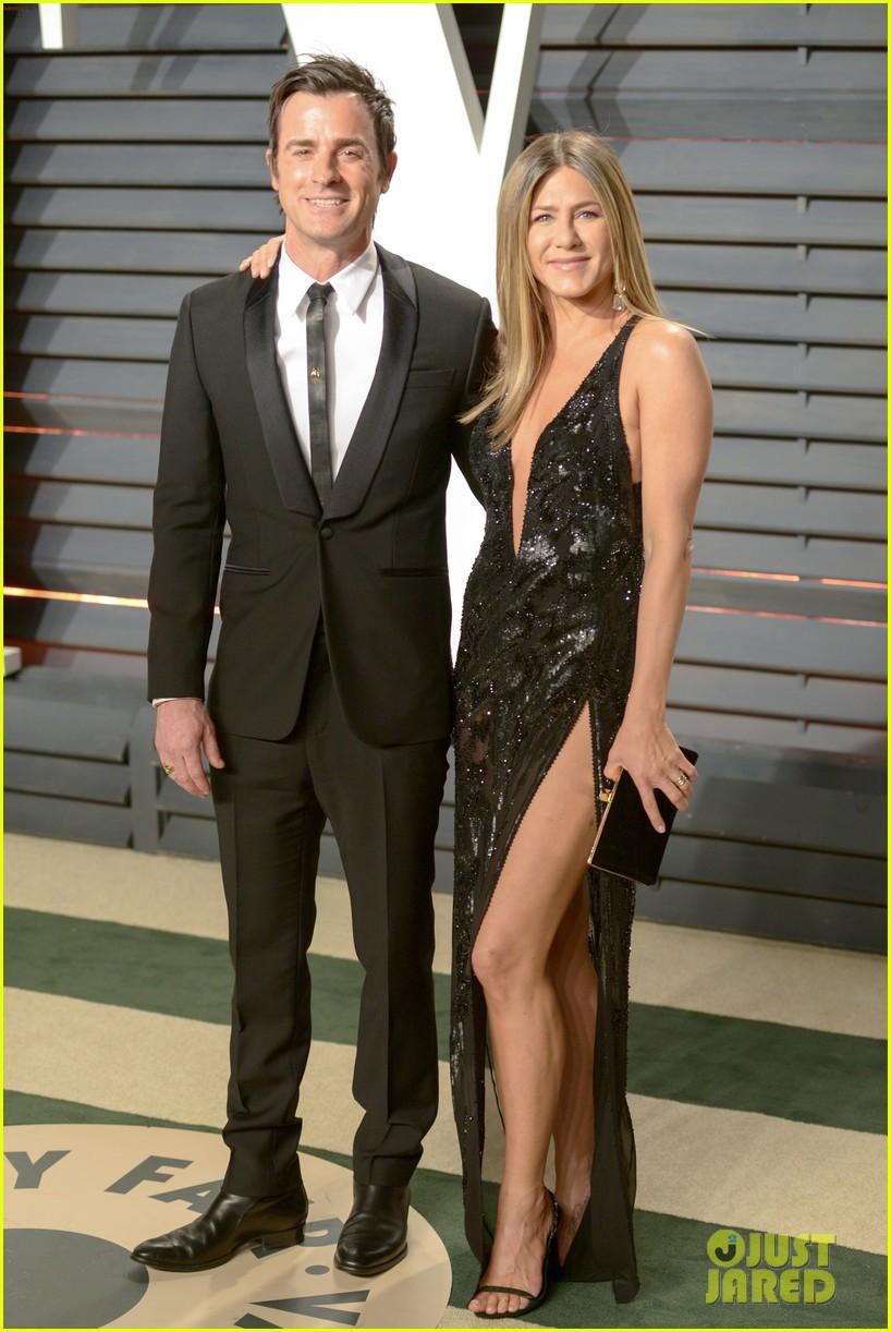 Jennifer Aniston Wedding.Justin Theroux Opens Up About His Jennifer Aniston S