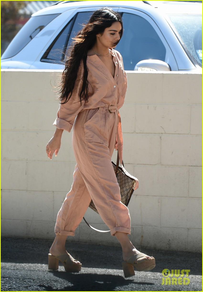70cf4dd1d78 Vanessa Hudgens  Gabriella Montez Won t Be Returning For  High School  Musical 4