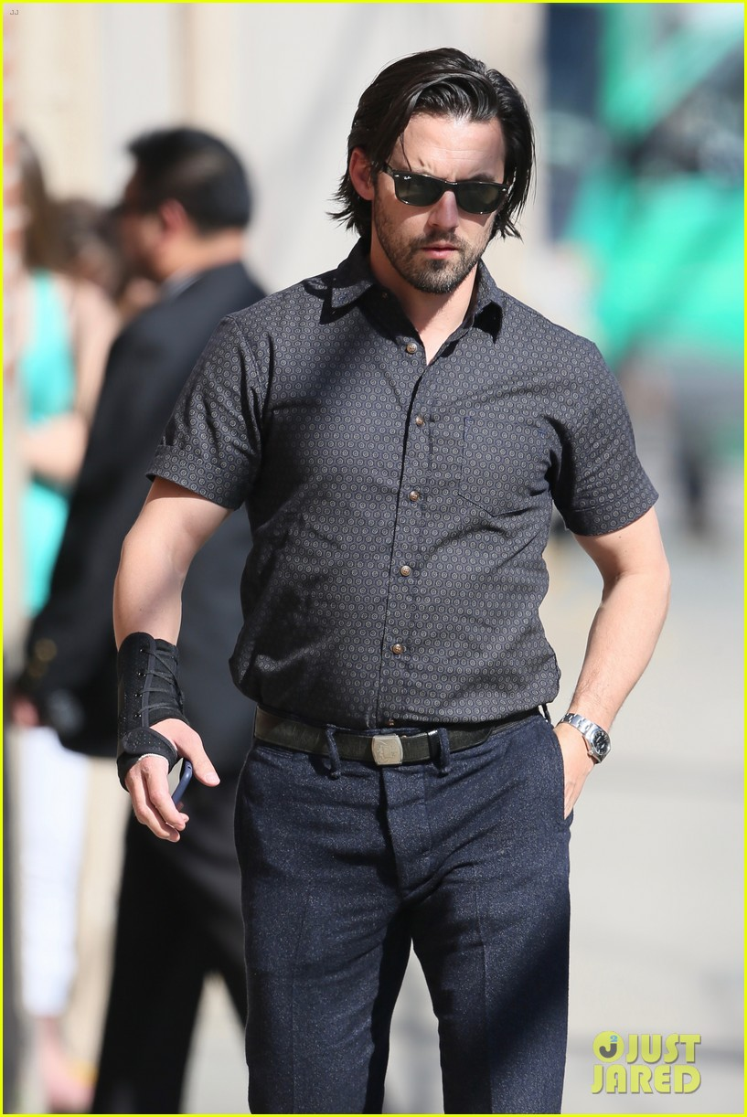 milo ventimiglia wants this is us fans to not focus on jacks death 093873769