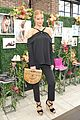 pregnant rosie huntington whiteley helps rachel zoe celebrate her spring ugg collection 12