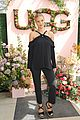 pregnant rosie huntington whiteley helps rachel zoe celebrate her spring ugg collection 41