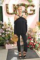 pregnant rosie huntington whiteley helps rachel zoe celebrate her spring ugg collection 43