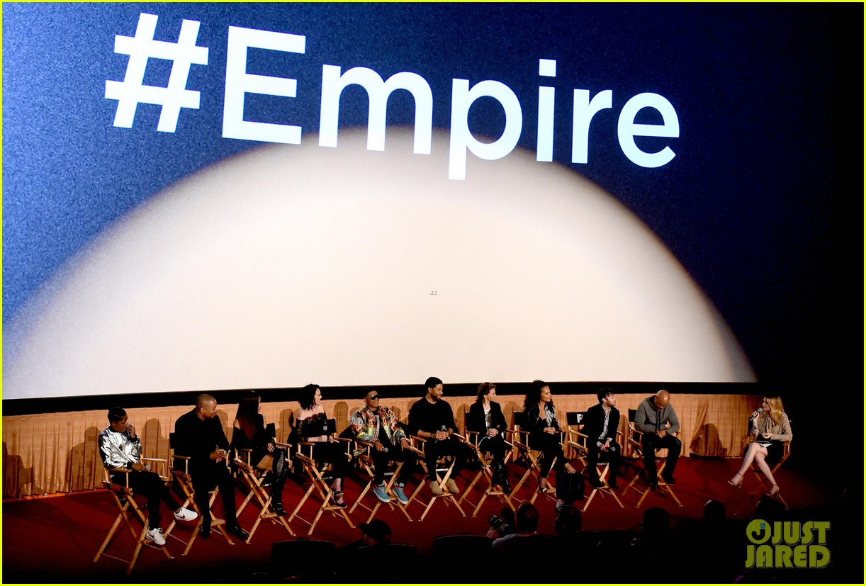 rumer willis celebrates her first empire episode at l a premiere 253876901