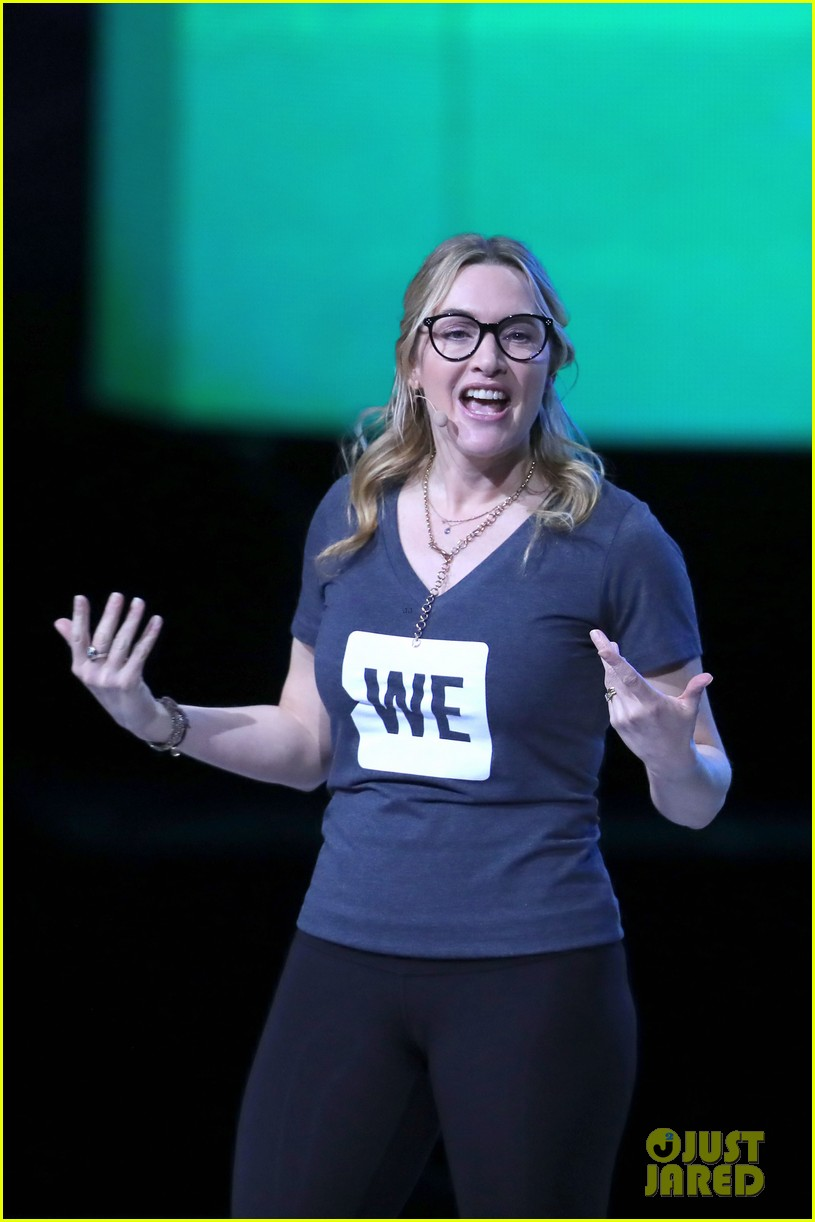 kate winslet gives inspiring speech about body shaming believing in yourself at we day 053877346