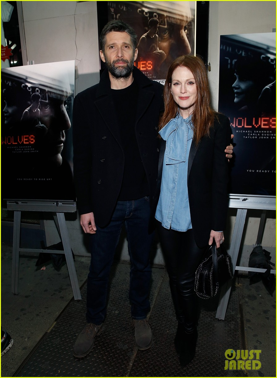 bart freundlich julianne moore wolves screening 033869739
