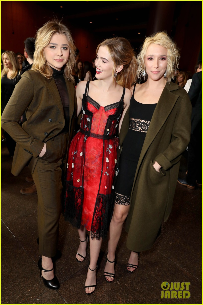 zoey deutch halston sage before fall premiere 033869024