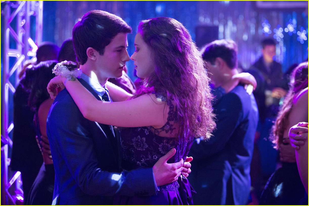 13 reasons why dylan katherine gush 023890940
