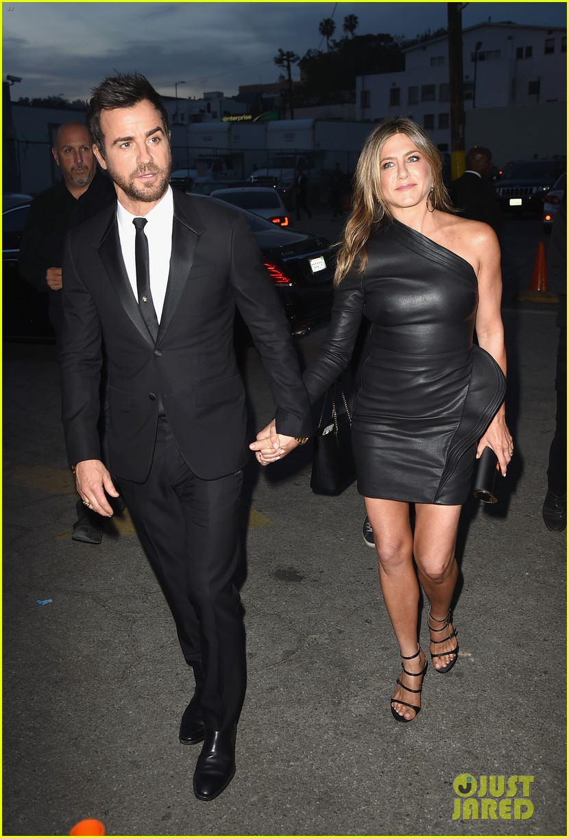 jennifer aniston justin theroux the leftovers premiere 023882180